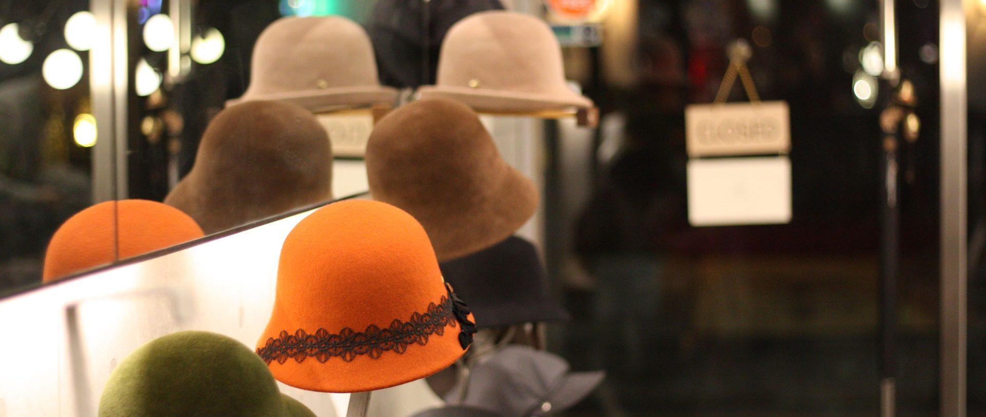 카오리 모자 디자이너 이형렬